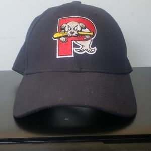 Portland Sea Dogs New Era Baseball Hat